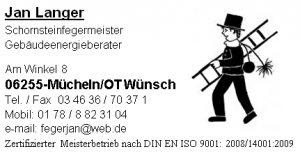Schornsteinfeger_Langer