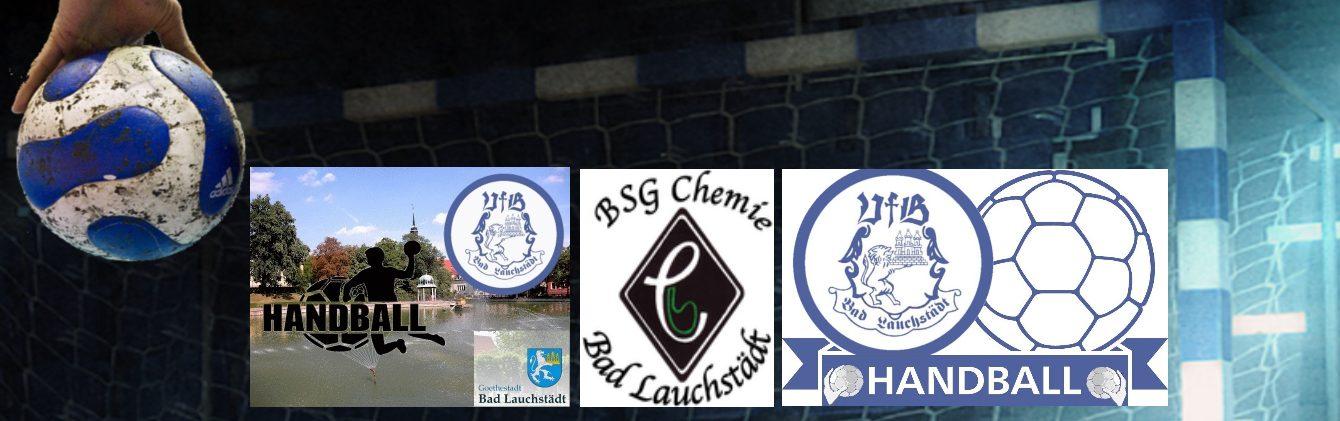 Wir spielen Handball in der Goethestadt! – VfB Bad Lauchstädt